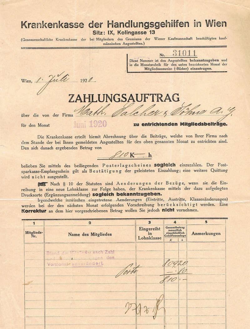 Inflation in Österreich - Belege - 1918 bis 1925 - Seite 16 Fb13