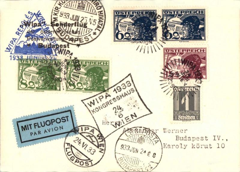 Österreich 1925 - 1938 - Seite 6 Fl10