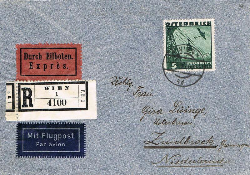 nach - Österreich 1925 - 1938 - Seite 9 Flh10