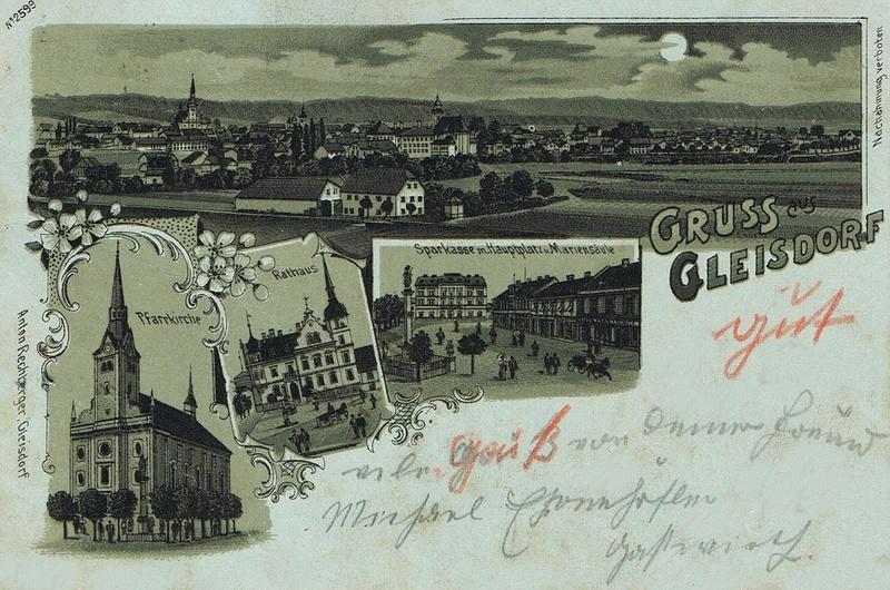 Gleisdorf Gleisd10