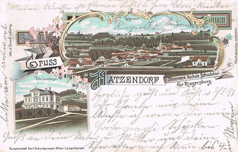 Hatzendorf Hatzen10