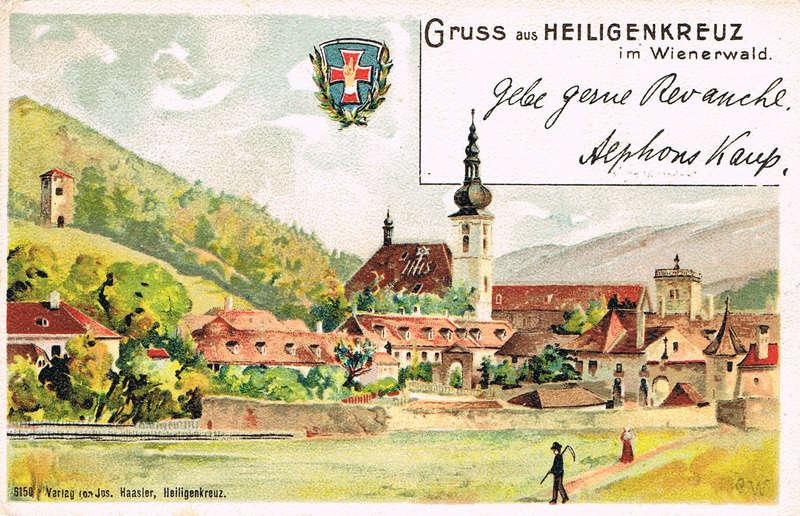 Heiligenkreuz Heilig10