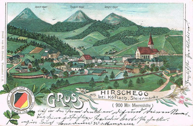 Hirschegg Hirsch10