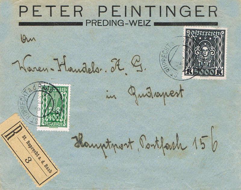 Inflation in Österreich - Belege - 1918 bis 1925 - Seite 15 Ifla10