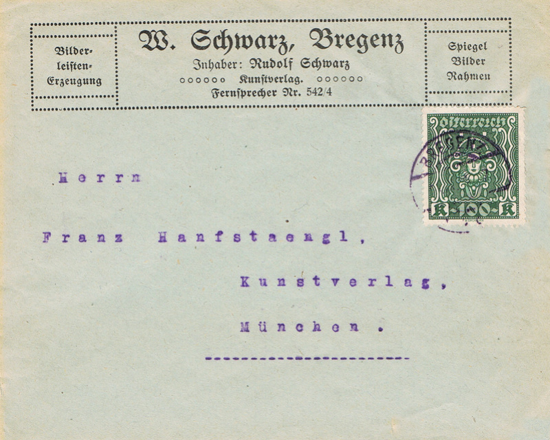 Inflation in Österreich - Belege - 1918 bis 1925 - Seite 16 Ik10