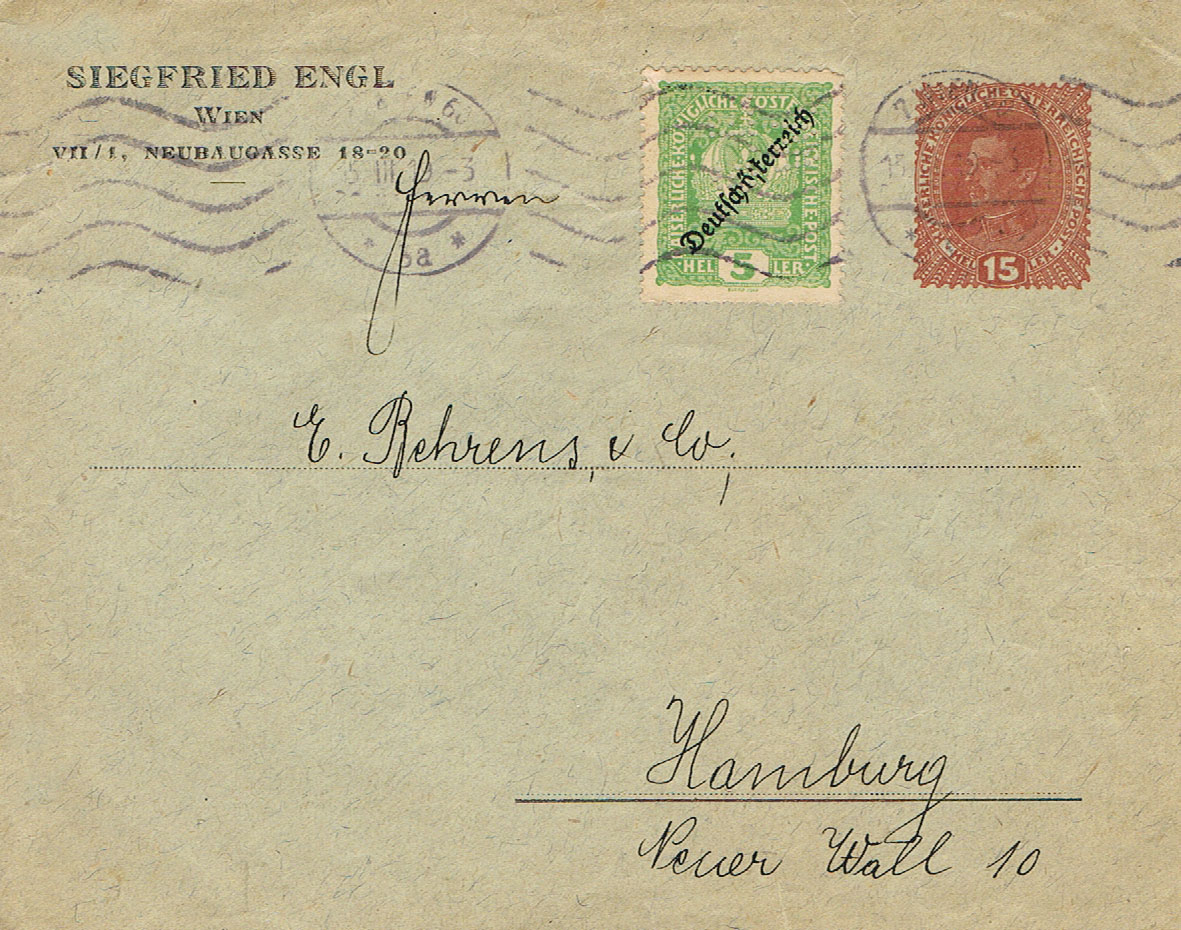 Inflation in Österreich - Belege - 1918 bis 1925 - Seite 16 Inf10