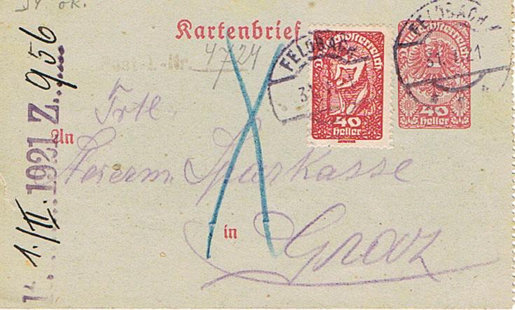 Inflation in Österreich - Belege - 1918 bis 1925 - Seite 15 Kb11