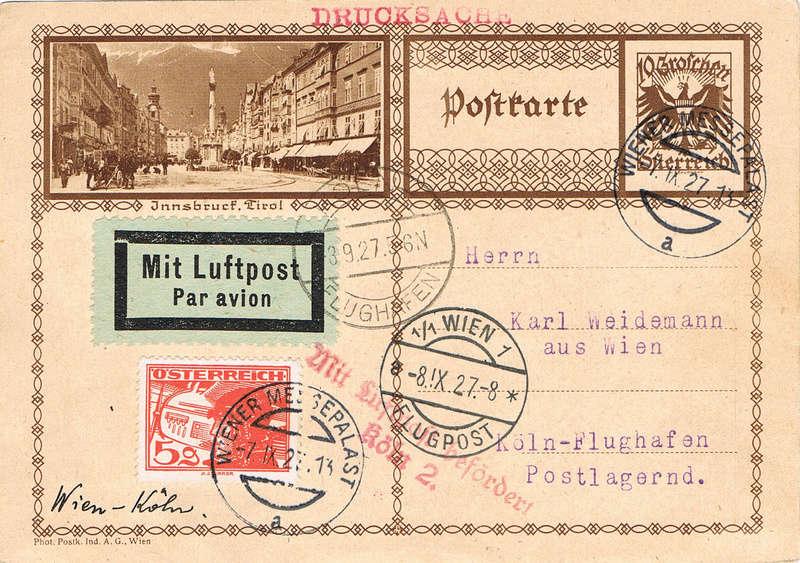 Österreich 1925 - 1938 - Seite 8 Lf11