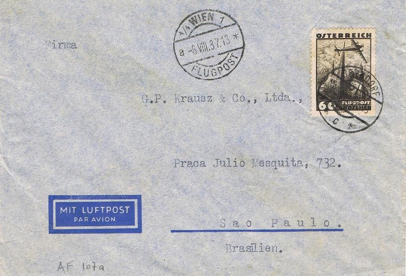 Österreich 1925 - 1938 - Seite 9 Lf12