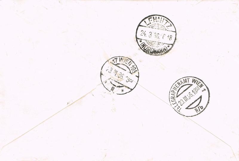 nach - Österreich 1925 - 1938 - Seite 9 Reh10