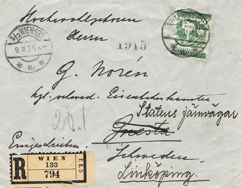 Österreich 1925 - 1938 - Seite 8 Sc10