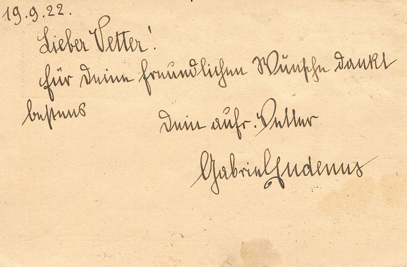 Inflation in Österreich - Belege - 1918 bis 1925 - Seite 15 Uh11