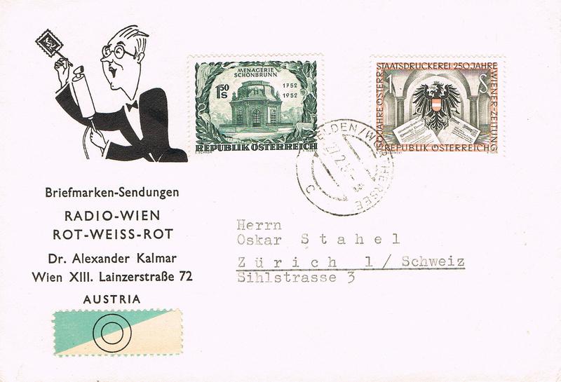 Werbeumschläge und -karten aus Österreich - Seite 6 Wb10