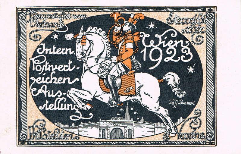 Inflation in Österreich - Belege - 1918 bis 1925 - Seite 15 Wr10
