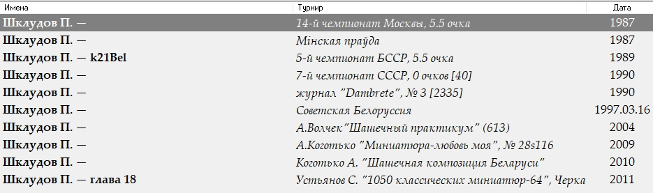 Русские шашки - 64 - Страница 12 115
