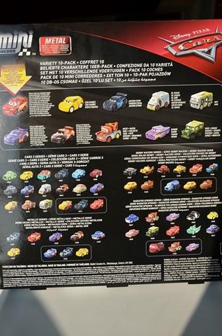 """Mini Racers Diecast : """" Le côté Miniature de la Force """" - Page 2 Dsc_3924"""