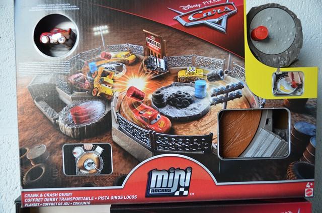 """Mini Racers Diecast : """" Le côté Miniature de la Force """" - Page 3 Dsc_3927"""
