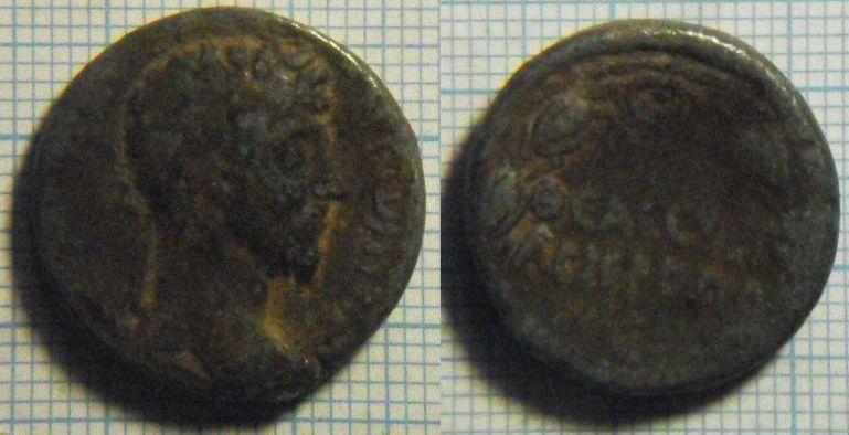 Marc aurele Hieropolis ? 99910