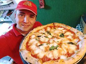 Pizza Italiana x Pizza Brasileira 13939510