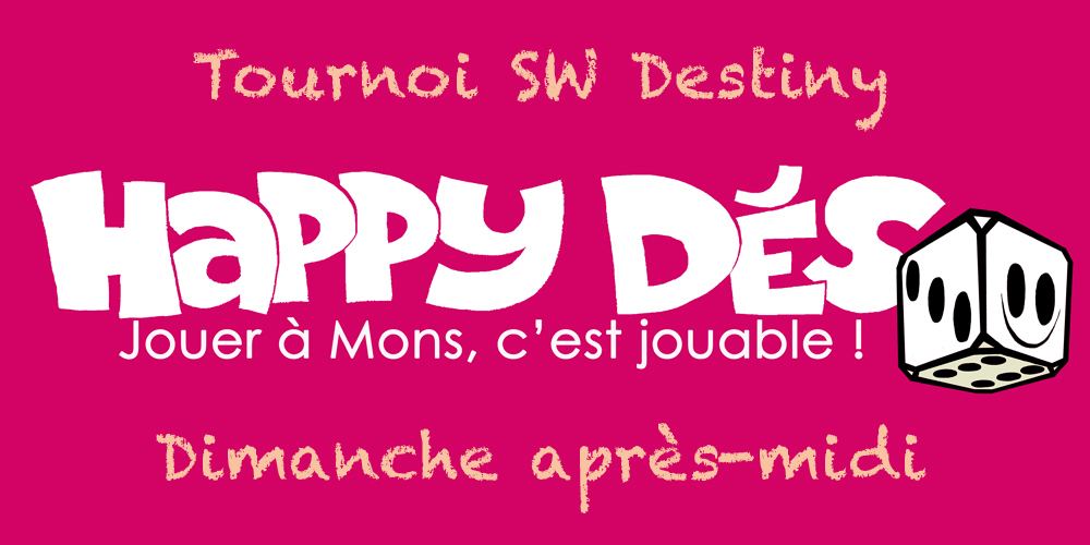 [Mons-BE] Convention Happy Dés - Bédébile Store Championship Bandea10