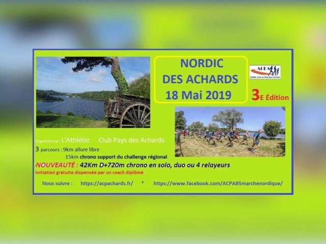 Nordic des Achards 2019 Achard10