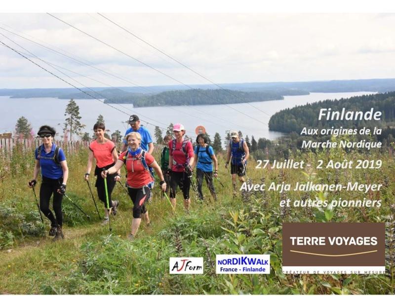 Voyage de MN en Finlande avec Arja 27 Juillet - 2 Août 2019 Arja10