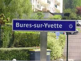 Stations Nordik Walk de Bures Sur Yvette - Vallé de Chevreuse Bure10