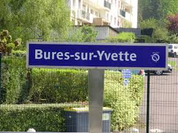 Stations Nordik Walk de Bures Sur Yvette - Vallé de Chevreuse Bure11
