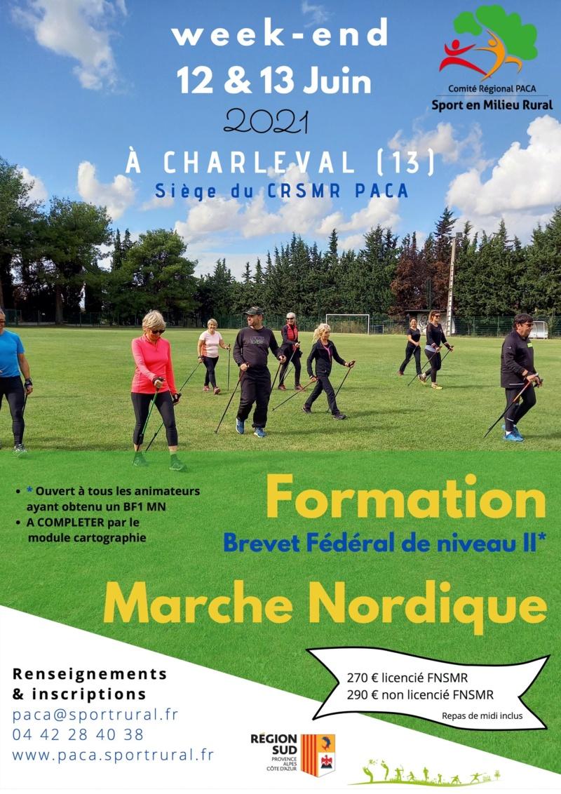 MARCHE - Brevet Fédéral de Niveau 2 en Marche Nordique (13) Fnsrpa10