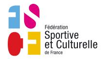 Les fédérations où l'on peut pratiquer en France Fscf10