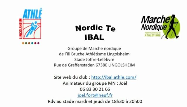 Nordic Team IBAL Ibal10
