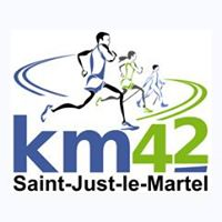 Section Marche Nordique KM42 St-Just-le-Martel (87) Km4210