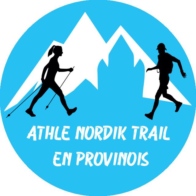 Athlé nordik trail en provinois (77) Logo-s10