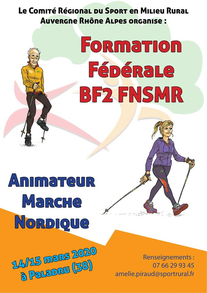 Formation Fédérale BF2 FNSMR (38) Pladru10