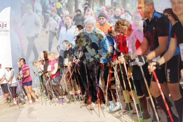 NORDIQUE - Les Attentes du Marcheur Nordique d'un Rassemblement ou d'une épreuve de MN . Ras110