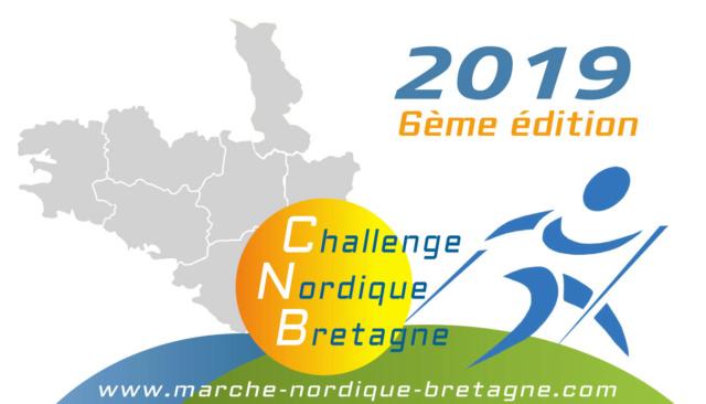 NORDIQUE - Classement Challenge Nordique Bretagne Saison 2019 Saison10