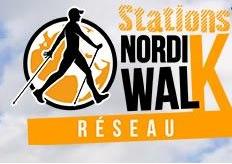 NORDIQUE - Qu'est ce qu'une station Nordik Walk - SNW Snw12