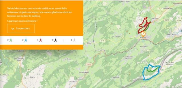Station de Nordik Walk - Val de Morteau (25) Val_de10
