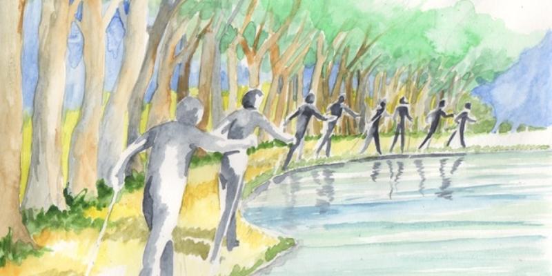 Le Canal du Souffle et du Coeur - Episode 2 Vincne10