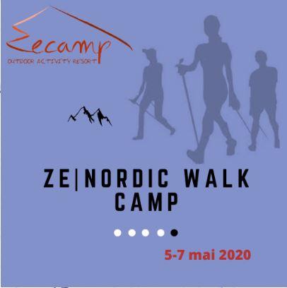 Questionnaire pour l'organisation de séjours de Marche Nordique Zecamp10