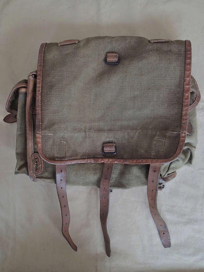 sac supérieur mle 35 et baguette pour FM 24/29 P5060410