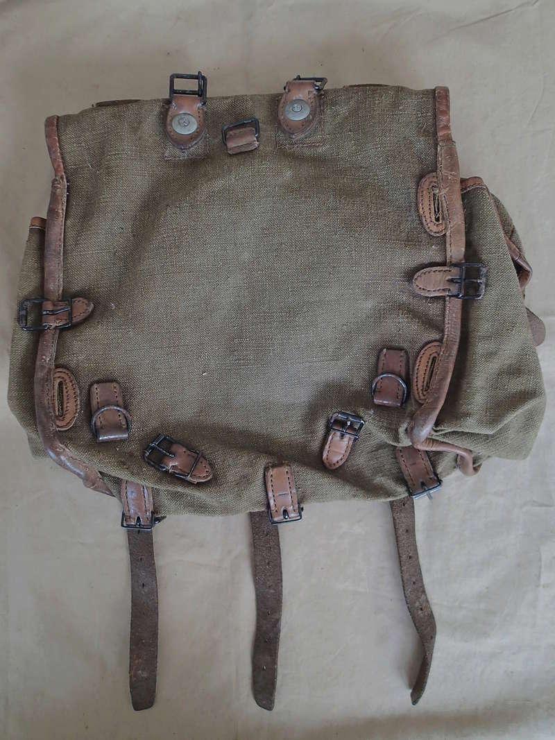 sac supérieur mle 35 et baguette pour FM 24/29 P5060411