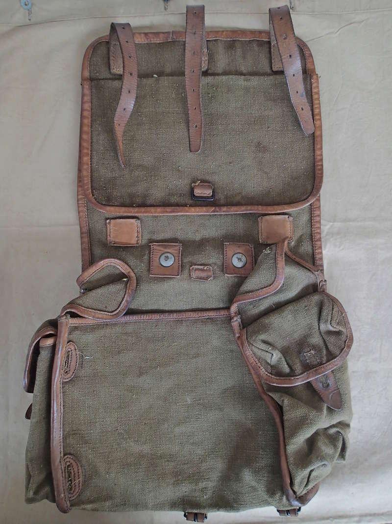 sac supérieur mle 35 et baguette pour FM 24/29 P5060412