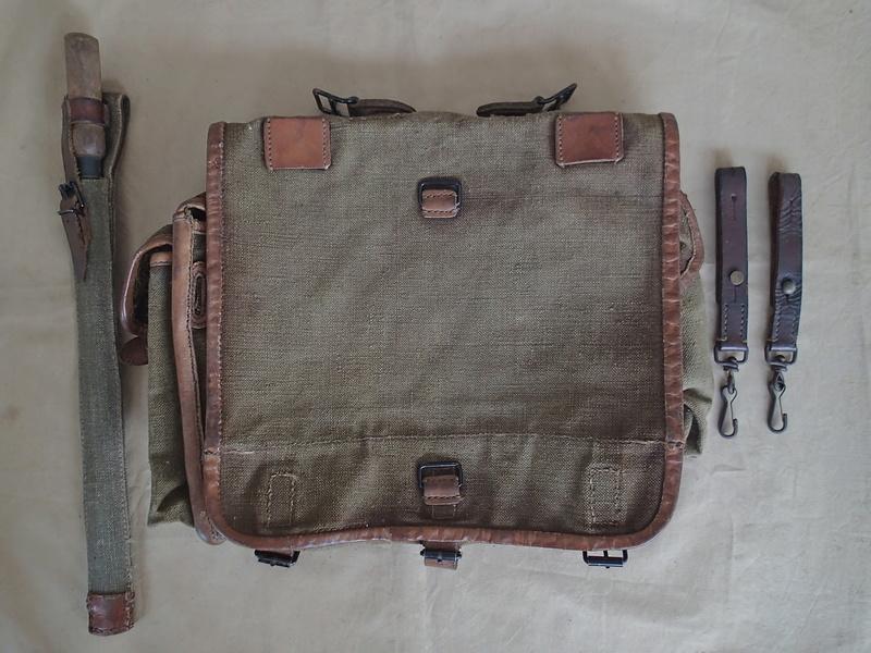 sac supérieur mle 35 et baguette pour FM 24/29 P5060415