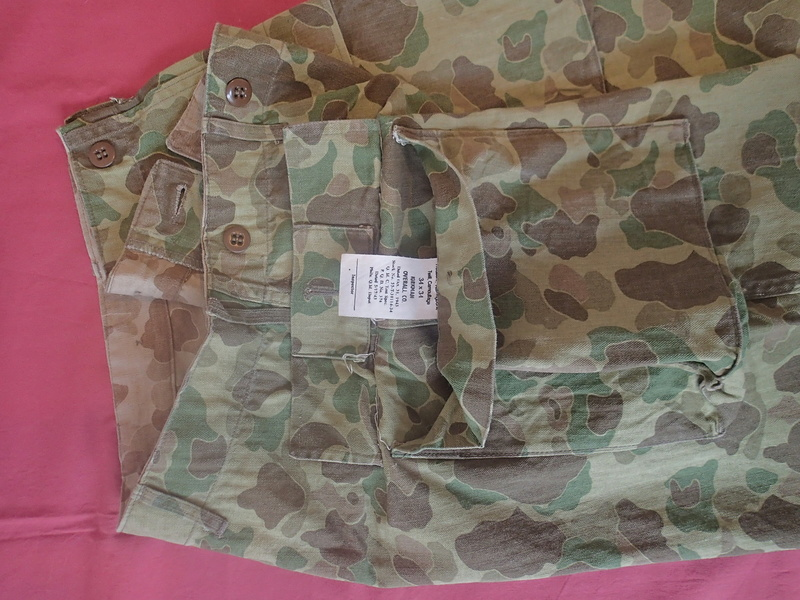 pantalon USMC M-1943 camouflé- original ou copie? Pc030213
