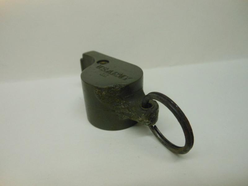 Sifflet US 1943 Dscn2226