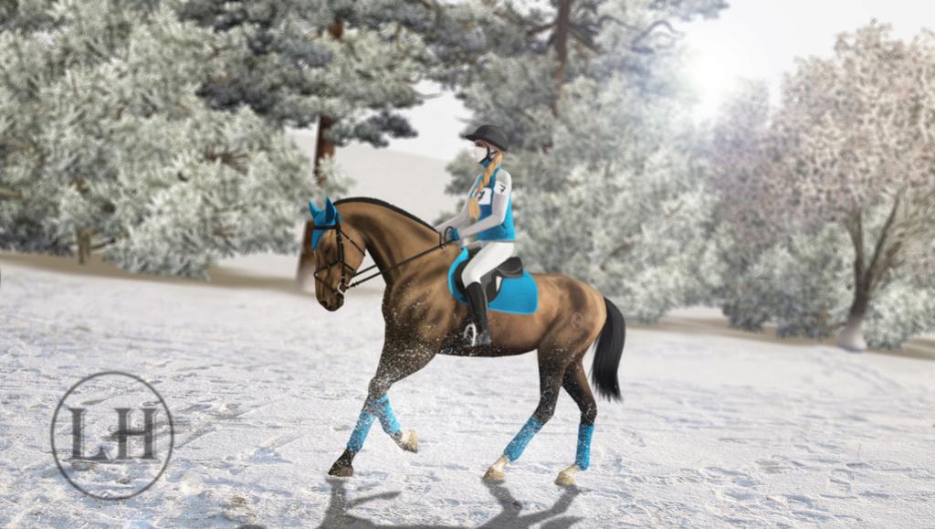 Регистрация лошадей в RHF 2 - Страница 8 5011