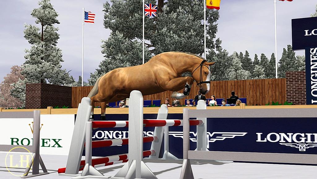 Регистрация лошадей в RHF 2 - Страница 8 6510