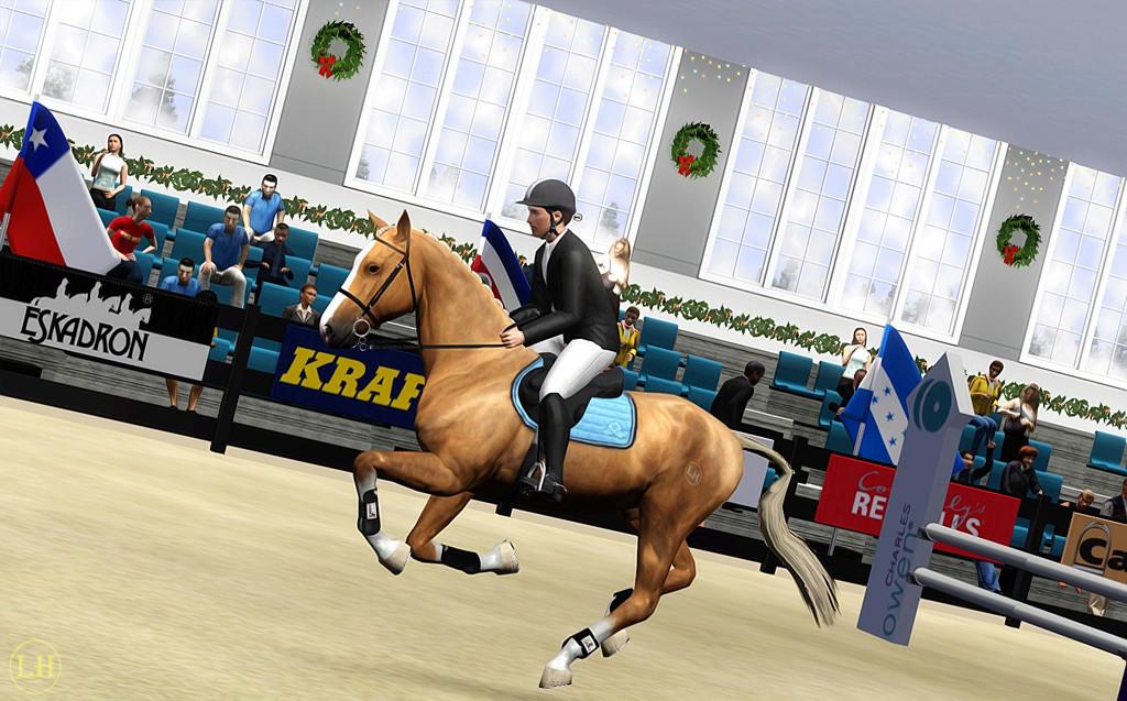 Регистрация лошадей в RHF 2 - Страница 8 7810