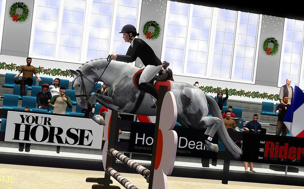 Регистрация лошадей в RHF 2 - Страница 8 8010